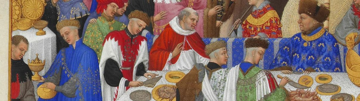 Feste im Mittelalter